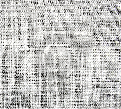 Linen and cotton texture