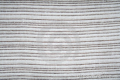 Linen fabric as background