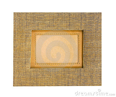 Linen frame