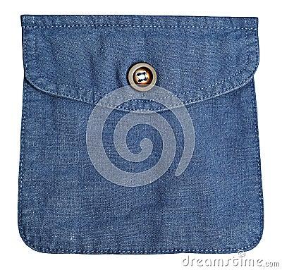 Linen pocket