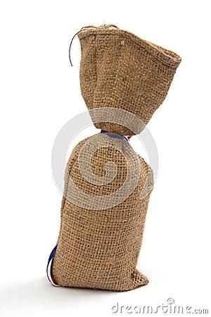 Linen sack
