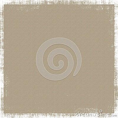 Linen Textile Background