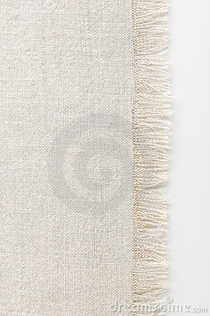Linen tissue