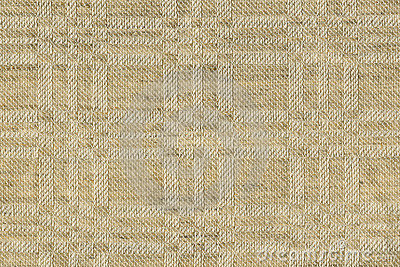 Linen weawe background
