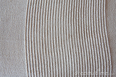 Lines texture of fabric