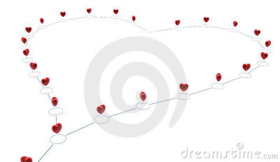 Linked Heart