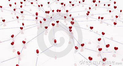 Linked Heart Network
