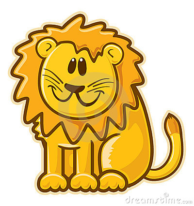 Free Lion Stock Images - 14140134
