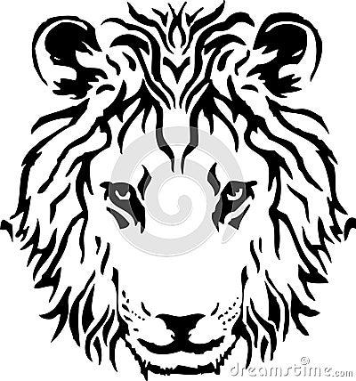 Free Lion Stock Image - 5021521