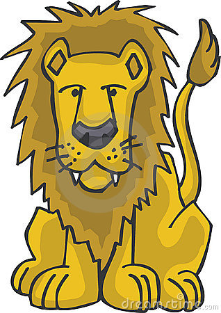 Free Lion Stock Photography - 545212