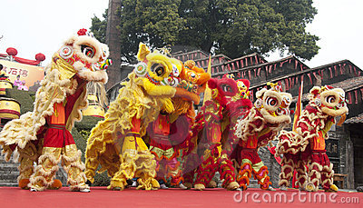 Lion Dance - Special Deals | Drums, Cymbals, Gongs