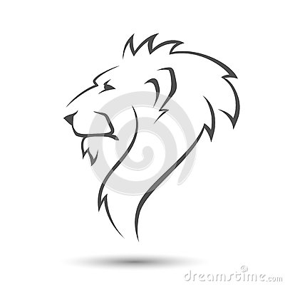Free Lion Head Stock Photos - 51803313