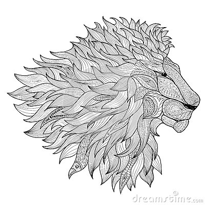 Simple Half Of A Heart Coloring Pages
