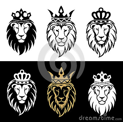 Free Lion2 Royalty Free Stock Photography - 58216097