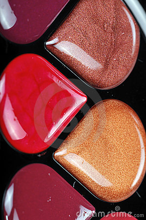 Free Lip Gloss Stock Photos - 9297613
