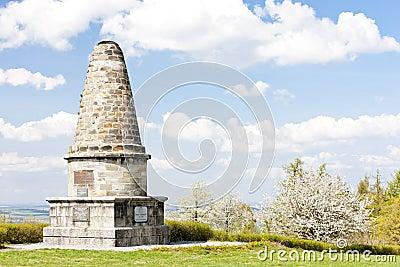 Lipany Monument