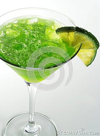 Liqueur Lychee Cocktail