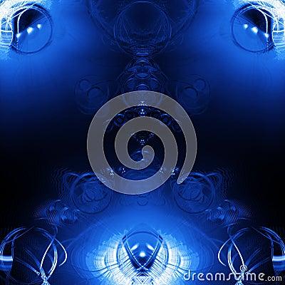 Liquid Energy
