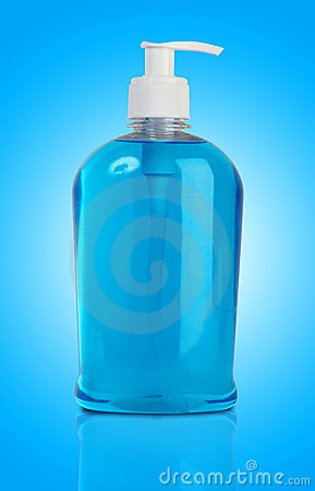 Liquid handwash soap