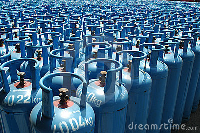 Liquid Petroleum Gas