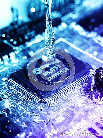 Liquido elettronico