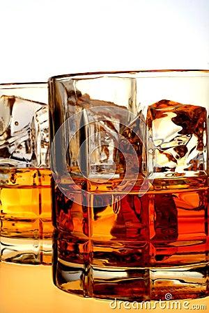 Liquor on The Rocks