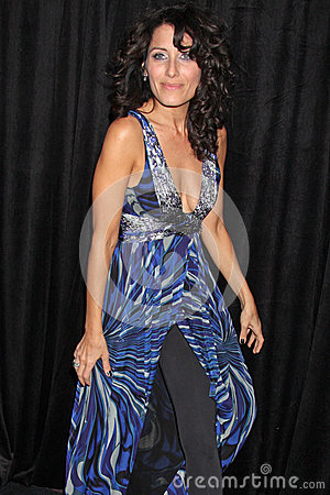 Lisa Edelstein Editorial Photography