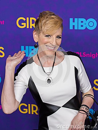 Lisa Lampanelli Editorial Stock Image