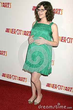 Lisa Loeb Editorial Photo