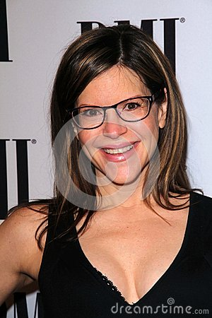 Lisa Loeb at the BMI Pop Awards, Beverly Wilshire Hotel, Beverly Hills, CA 05-15-12 Editorial Image