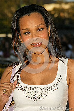 Lisa Raye,LisaRaye Editorial Stock Image