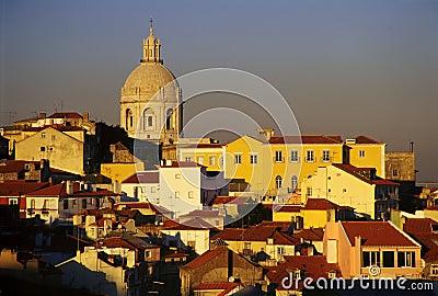 Lisboa Skyline