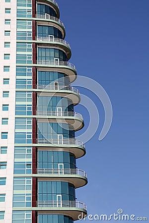 Lisbon - Modern architecture