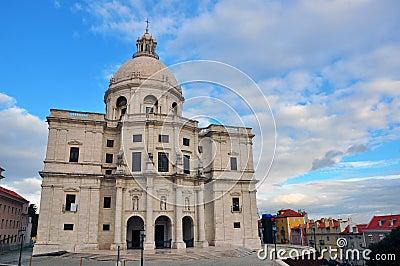 Lisbon pantheon