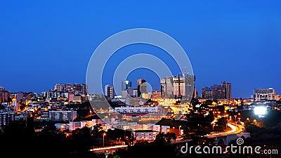 Lisbon s Cityscape