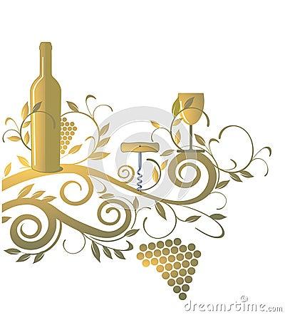 Lista de vino