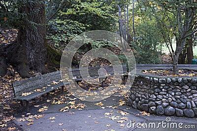 Lithia Park Ashland, Oregon