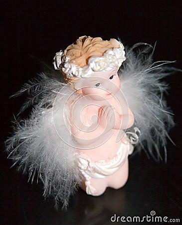 Free Little Angel Stock Image - 1816461
