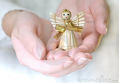 Little Angel - Decoration