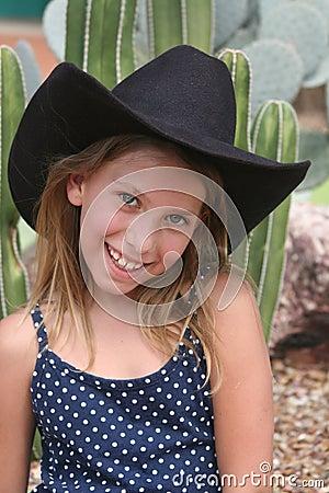 Little Arizona Cowgirl
