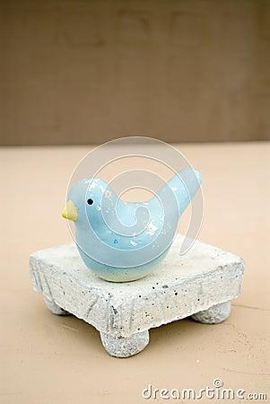 Little Bird Still Life