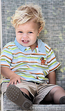 Free Little Boy Royalty Free Stock Images - 8347629