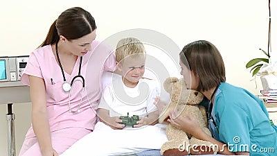 Little Boy In Hospital Bed Hot Girls Wallpaper