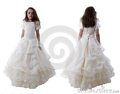 Little Bride Princess.