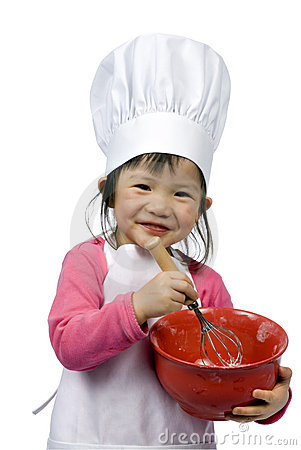 Little Chefs 007
