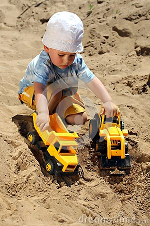 Free Little Child Play Stock Photos - 9990803