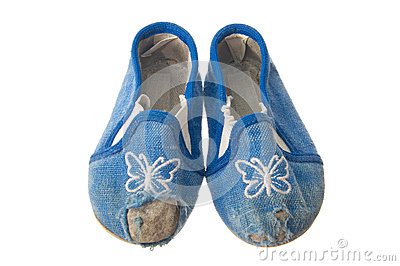 Little Children s Slippers