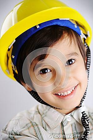 Little cute positive builder