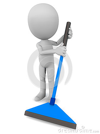 Housekeeping Stock Illustrations Vectors amp Clipart