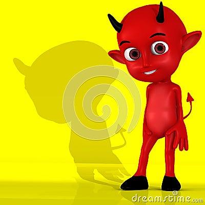Little Devil #01